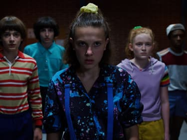 Stranger Things : à quand la saison 4 ?