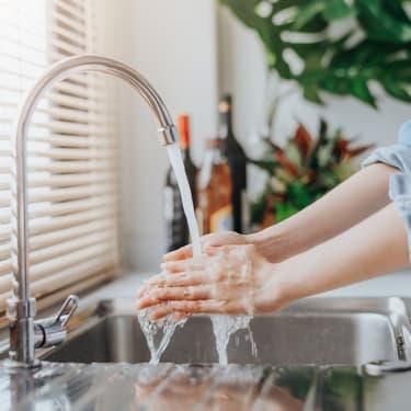 Une application pour se laver les mains avec des célébrités