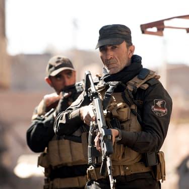 Netflix : après Tyler Rake, voici Mossoul
