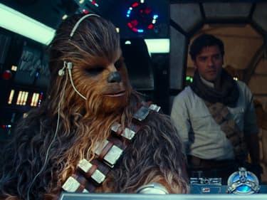 Star Wars : un scénario volé mis en vente sur eBay
