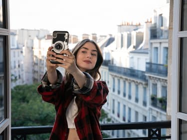 Emily in Paris : le tournage de la saison 2 a commencé