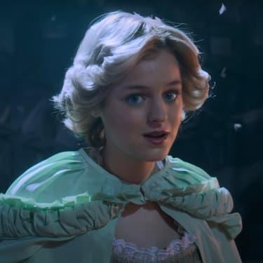 The Crown : une scène coupée avec Lady Di qui chante