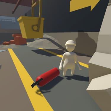 Human Fall Flat, l'aventure planante est sur SFR Jeux