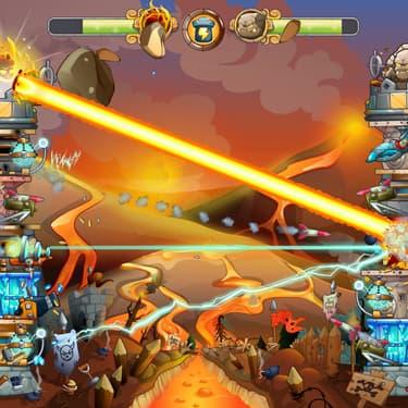 On a testé Tower Crush : de la stratégie, de la destruction, et du fun !