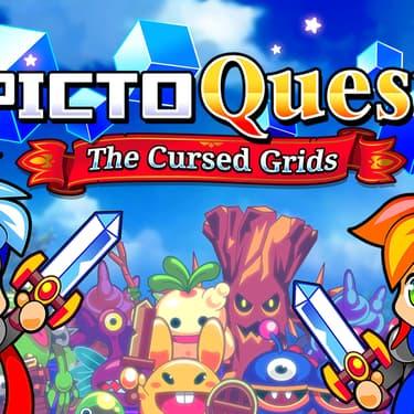 Picto Quest : entre puzzle et RPG sur SFR Gaming