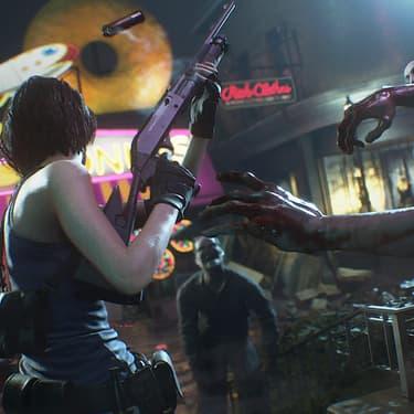 Jill Valentine revient affronter les zombies dans le remake de Resident Evil 3