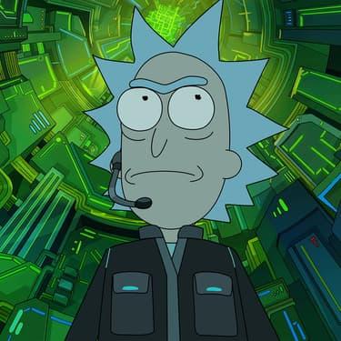 Quand arrivera la saison 5 de Rick et Morty ?