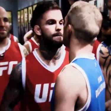 The Ultimate Fighter : la télé-réalité de l'UFC revient sur RMC Sport