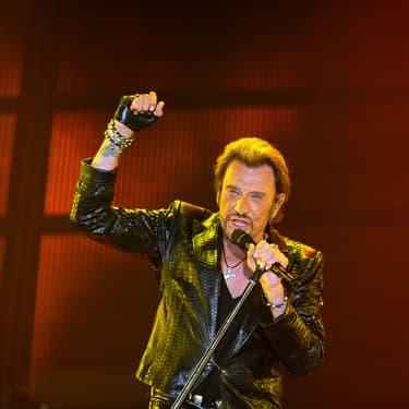 Johnny Hallyday : une chanson inédite bientôt dévoilée