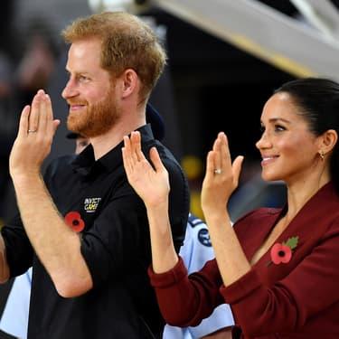 Netflix dévoile la première production de Meghan Markle et du prince Harry