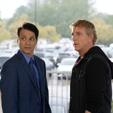 Cobra Kai : How I Met Your Mother a-t-elle inspiré la série ?