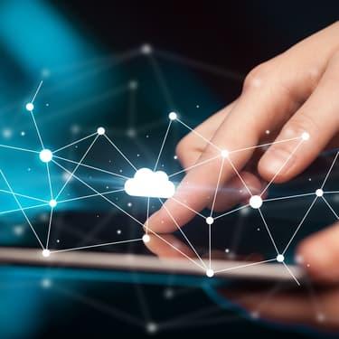 Stockez vos données sur SFR Cloud