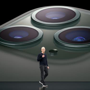 Keynote Apple : quels seront les produits révélés ce soir ?