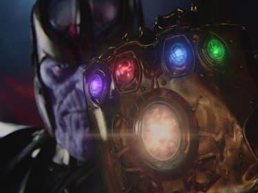 Avengers : que sont devenues les Pierres d'Infinité ?