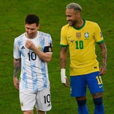 Quels records peut battre Lionel Messi avec le PSG ?