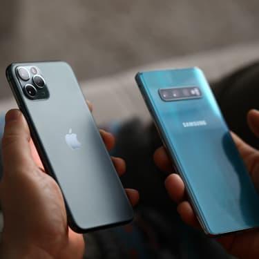 Quels sont les 10 smartphones les plus vendus de 2020 ?