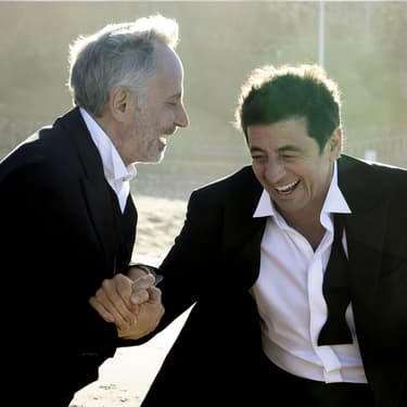 Le Meilleur Reste à Venir, le duo Luchini-Bruel est sur Canal+