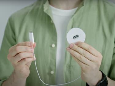 MagDart : quand Realme s'inspire de la technologie MagSafe d'Apple