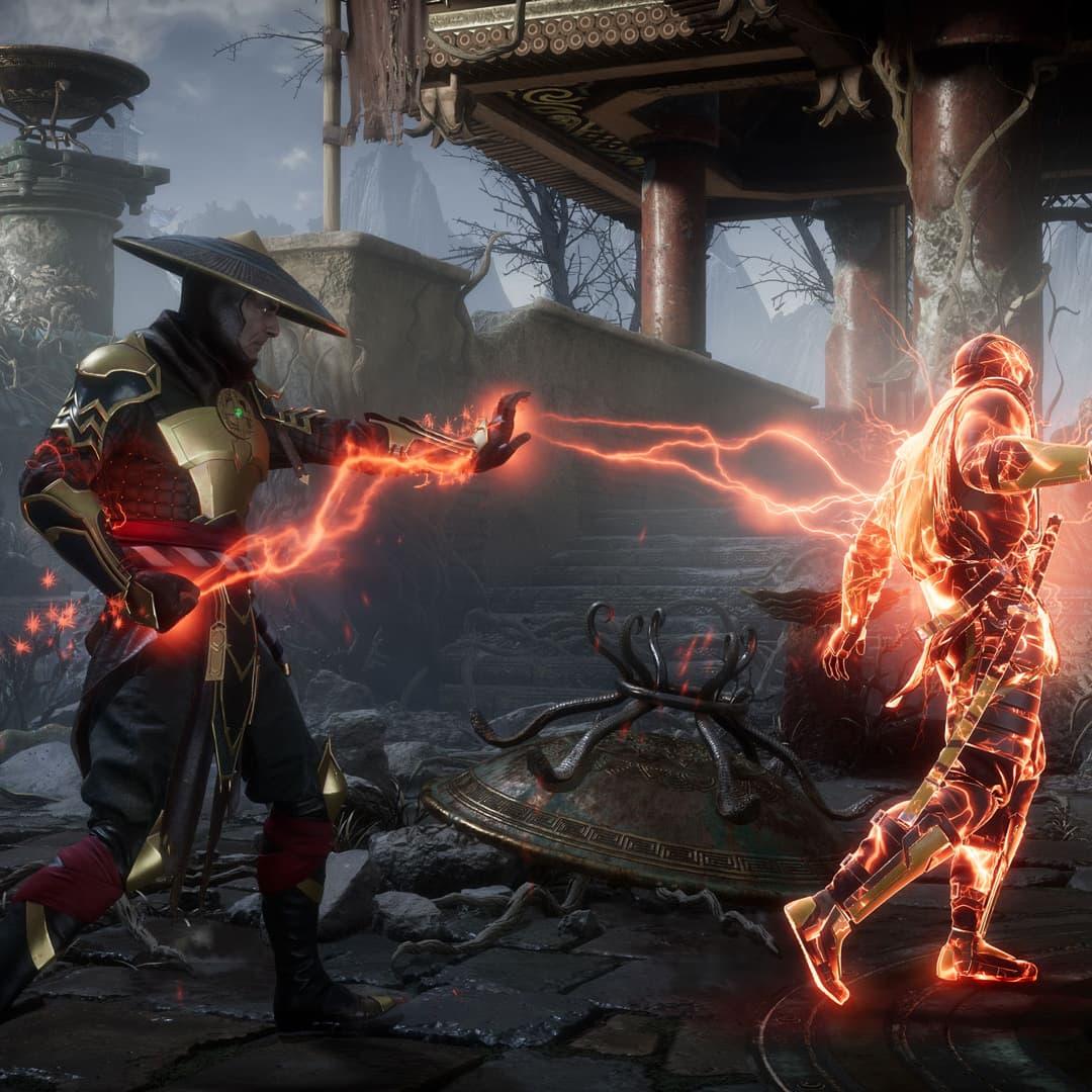 Mortal Kombat 11 : Joker et Terminator rejoignent le jeu