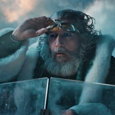 Personne n'aurait pu imaginer que le Père Noël était un Nul, et pourtant...