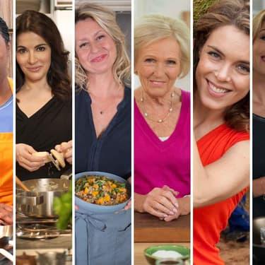 Une programmation 100% féminine sur My Cuisine ce dimanche 8 mars