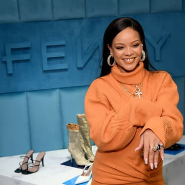 Rihanna : une collaboration prestigieuse pour son prochain album