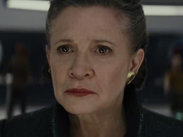 Star Wars IX : quel sort pour la princesse Leia ?