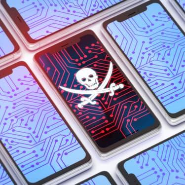 Un virus indestructible d'un nouveau genre attaque les smartphones
