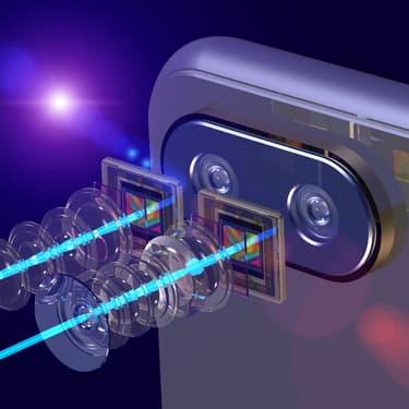 Le Samsung Galaxy S11 pourrait être équipé d'un spectromètre à infrarouge.