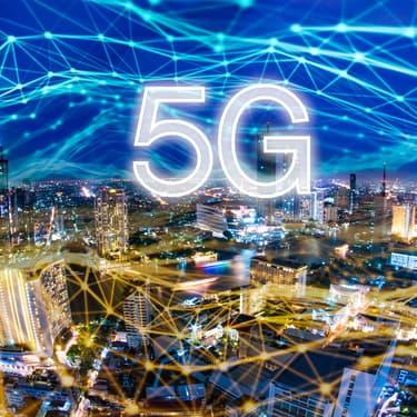 SFR lance la 5G dans 120 nouvelles villes