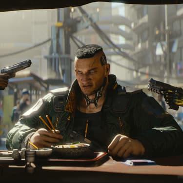 Cyberpunk 2077 repoussé de plusieurs mois