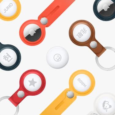 Qu'est-ce que l'Apple AirTag ?