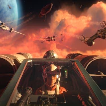 Top 5 des meilleurs jeux Star Wars