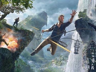 Uncharted : l'adaptation du jeu en film est-elle maudite ?