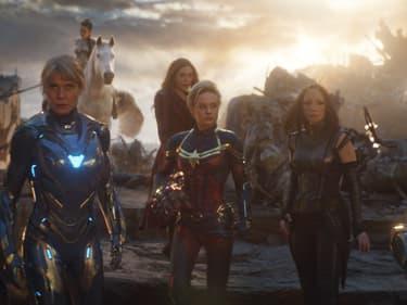 Un Marvel 100% féminin : oui, c'est possible !