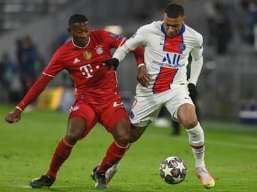 Ligue des Champions : les quarts retour ce soir, avec PSG - Bayern