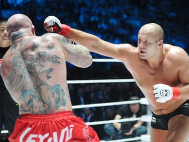 Bellator 269 + UFC Fight Night : une soirée de combats de choc sur RMC Sport