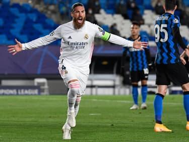 Avant de voir Sergio Ramos au PSG, retrouvez-le sur Amazon Prime Video