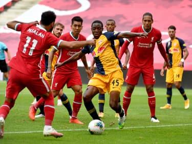 Premier League : le programme de la 1ère journée, avec Liverpool - Leeds