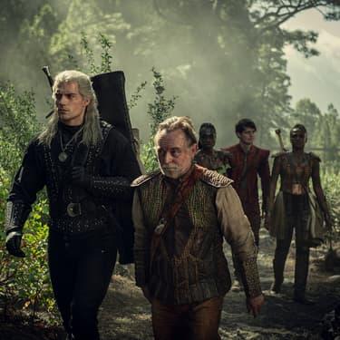 The Witcher : un spin-off en plus de la saison 2