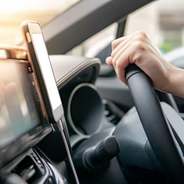 Le saviez-vous $1 L'utilisation d'un GPS génère des données personnelles de géolocalisation.