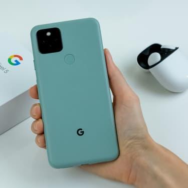 Google : bientôt un nouveau smartphone et de nouveaux écouteurs ?