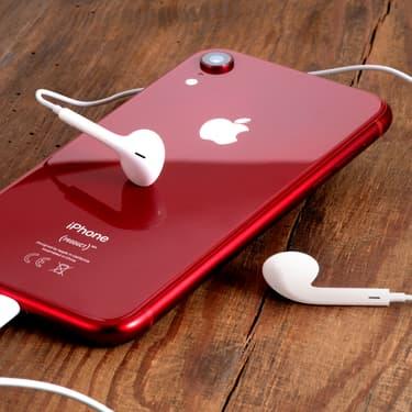 Vente flash : l'iPhone XR est au prix imbattable de 29 euros chez SFR