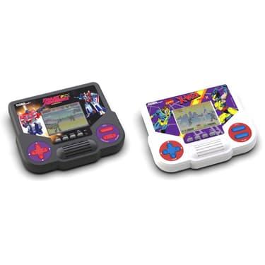 Hasbro relance un jeu électronique culte des années 1990