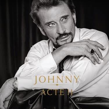 Johnny, Acte II : nouvel album posthume symphonique du Taulier