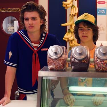 Stranger Things : quels films vont influencer la saison 4 ?