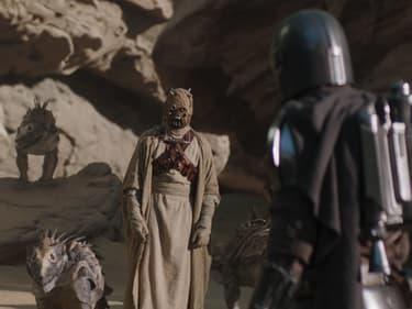 The Mandalorian : une saison 2 encore plus épique ?