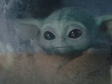 The Mandalorian : l'incroyable théorie sur Baby Yoda