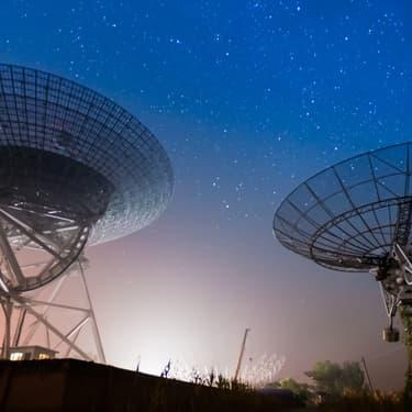 Des tentatives de communications spatiales sont régulièrement entreprises depuis de nombreuses années