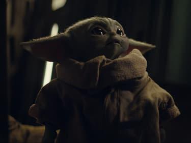 The Mandalorian : combien a coûté Baby Yoda ?